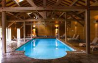 Hotel Sofitel Vosges Les Jardins De Sophie