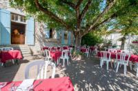 Hotel Fasthotel Lot et Garonne La table d'antan