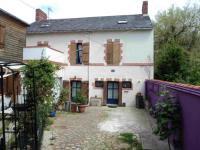 Appart Hotel Pays de la Loire Appart Hotel Appartement sur cour nantaise