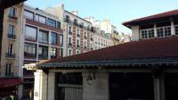 gite Paris 8e Arrondissement Aligre