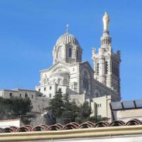 gite Carry le Rouet Appartement Vauban - Notre Dame