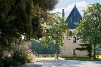 gite Mainzac La Tour Chateau de Charras