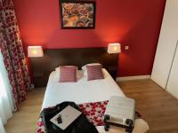 Appart Hotel Saint Paul de Varces Appart Hotel Appartéa Grenoble Alpexpo