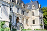Gîte Averdon Gîte Les Appartements du Château