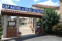 Hôtel Drulhe Hôtel Le Tulipier
