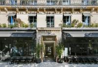 Hotel 4 étoiles Paris 2e Arrondissement hôtel 4 étoiles National Des Arts et Métiers