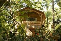 gite Mazé Ecolodge de Loire - Spa