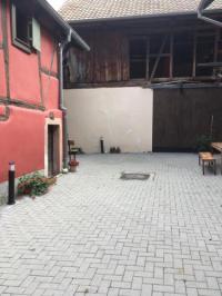 gite Ebersheim Gîte de l'ours grognon