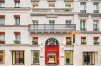 Hotel 4 étoiles Paris 8e Arrondissement hôtel 4 étoiles Beauchamps