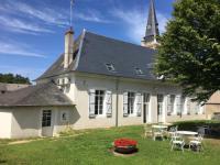 Le Presbytère-Le-Presbytere
