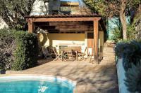 gite Mouans Sartoux Villa 12