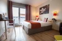 Hôtel Soyaux Hotel Epi d'Or