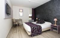 Hôtel Schlierbach Hotel The Originals Mulhouse Est (ex P'tit-Dej Hotel)