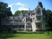 The Orangery - Château de Lucy-The-Orangery--Chateau-de-Lucy