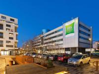 Hotel Kyriad Bourg la Reine hôtel ibis Styles Massy