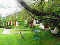 Location de vacances Châteaudun Location de Vacances Domaine de La Reculée