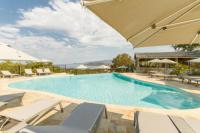 Terrain de Camping Tavera Corsica Paradise