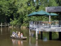 Appart Hotel Crucey Villages résidence de vacances Village Huttopia Senonches