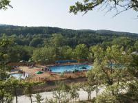 Résidence de Vacances Orgnac l'Aven Résidence de Vacances Village Huttopia Sud Ardèche