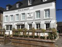 Hôtel Mesnil Rousset Hôtel Restaurant Le Paradis