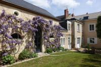 tourisme Neuvy en Champagne Chambres d'hôtes Le Clos d'Hauteville