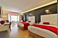 Hotel Sofitel Cannes Hotel Le Fouquet's
