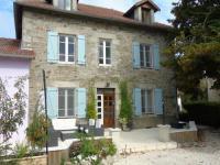 Chambre d'Hôtes Limousin puy larousse Farm house