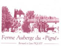 Chambre d'Hôtes Routier Ferme auberge du Pigné