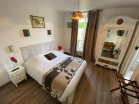 Hotel Confort Brugheas Hotel du Rhône