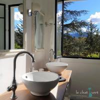 Appart Hotel Le Boulou Appart Hotel Le Chat Vert - Appartements