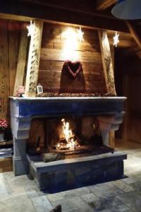 Chambre d'Hôtes Chamonix Mont Blanc Chambre d'Hôtes La ferme d'en bas
