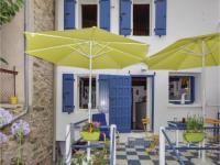 gite Fuilla Three-Bedroom Holiday Home in Taurinya