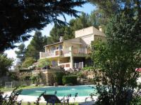gite Aix en Provence Villa Rue Trempasse