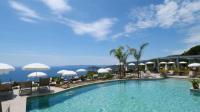 Hotel-La-Villa-Douce Rayol Canadel sur Mer