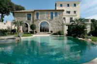 Hotel Intercontinental La Grande Motte Domaine de Verchant Relais et Châteaux