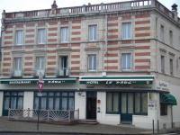 Hôtel Mercy Hotel Restaurant Le Parc