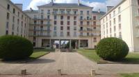 Appart Hotel Picardie Appart Hotel Cosy Studio Amiens
