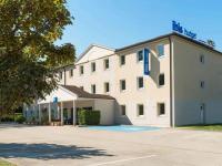 Hôtel Franche Comté hôtel ibis budget lons le saunier - A39