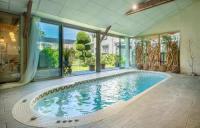 Résidence de Vacances Raslay Résidence de Vacances Appartements et Spa de la Marine Loire