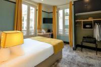 Hotel F1 Nice Hotel de France