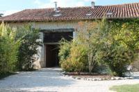 gite Siorac de Ribérac La Granerie, Manoir de Longeveau