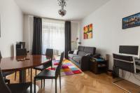 Village Vacances Strasbourg résidence de vacances Kleber Hypercentre Apartment