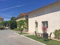 gite Brossac Maison Micheline, Manoir de Longeveau