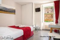 Hôtel Martrin hôtel Le Relays du Chasteau