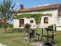 gite Pillac Le Cottage, Manoir de Longeveau