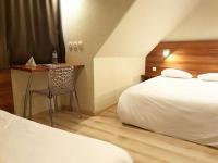Hotel Balladins Voegtlinshoffen Brit Hotel Primo Colmar Centre