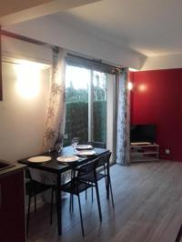 residence Nice Les Breguieres