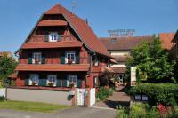 Hotel Fasthotel Bas Rhin Hôtel Restaurant Ritter'hoft