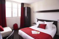 Hotel pas cher Saint Julien de Concelles Logis hôtel pas cher Chateaubriand