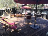 gite Andernos les Bains Villa Capo Arte